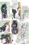 anal anal_penetration angyl_roper anthro balls comic english_text equine erection horse male male/male mammal penetration penis reach_around sex text wildebeest   Rating: Explicit  Score: 1  User: slyroon  Date: March 29, 2015