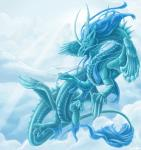 blue_body blue_scales claws cloud dragon eastern_dragon feathered_wings feathers flying horn multi_wing scales scalie sky solo whiskers wings yami_griffinRating: SafeScore: 4User: smat_dragonDate: February 08, 2018