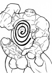 balls baralust biceps erection flexing looking_at_viewer male muscular nintendo nipples pecs penis pokémon poliwrath solo vein veiny_penis video_games  Rating: Explicit Score: 0 User: syrmat Date: October 20, 2015