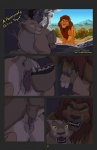 anus balls chris_mckinley comic disney duo feline female feral lion male male/female mammal nala oral penis pussy sex sheath simba the_lion_king vaginal   Rating: Explicit  Score: 23  User: Violet  Date: June 23, 2011