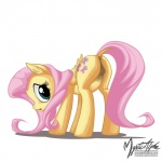 2015 anus butt equine female feral fluttershy_(mlp) friendship_is_magic mammal my_little_pony mysticalpha pegasus pussy solo wings   Rating: Explicit  Score: 3  User: Robinebra  Date: March 02, 2015
