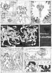 ! biyomon black_and_white breasts calumon canine comic dickgirl digifun_in_the_forest digimon digivice eyewear fan_character female forest fox fusion garudamon guilmon helmet intersex male mammal mariano monochrome penis renamon scalie text transformation tree wings  Rating: Explicit Score: 3 User: NuclearAssault Date: May 08, 2015""