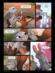 2017 adam_wan anthro anus balls blue_eyes bonnie_hopps buckteeth canine cheating clothed clothing comic cowgirl_position cuckold dialogue disney duo ears_down english_text eyes_closed female fox from_behind_position gideon_grey gloves_(marking) humanoid_penis interspecies judy_hopps kissing lagomorph larger_male lying male male/female mammal markings moan nude on_top penetration penis precum predator/prey purple_eyes retracted_foreskin sex size_difference smaller_female sound_effects speech_bubble stu_hopps tally teeth text uncut vaginal vaginal_penetration white_balls zootopiaRating: ExplicitScore: 52User: Anonymous727Date: November 18, 2017