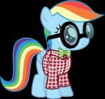 2015 absurd_res alpha_channel cute equine eyewear feral friendship_is_magic glasses hi_res magister39 mammal my_little_pony pegasus rainbow_dash_(mlp) solo wings young  Rating: Safe Score: 4 User: Robinebra Date: July 02, 2015""