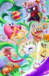 happy king_dedede kirby kirby_(series) meta_knight nintendo paintra_(character) taranza_(character) torkirby_(artist) video_games   Rating: Safe  Score: 1  User: Thesaurus  Date: March 05, 2015