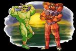 anthro barbaracle cradily flexing humanoid_penis male muscular nintendo penis pokémon pokémon_(species) smutty-smeargle video_gamesRating: ExplicitScore: 0User: PokelovaDate: March 01, 2018