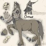 amputee animal_genitalia beard centaur dannyg equine equine_taur facial_hair hair hooves horn male mammal model_sheet muscular sheath solo standing taurRating: ExplicitScore: 0User: Cat-in-FlightDate: April 25, 2017