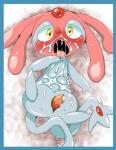blush cum cum_in_mouth cum_inside cum_on_face cum_on_own_face cum_on_self cumshot doneru erection humanoid legendary_pokémon looking_at_viewer male mammal mesprit nintendo open_mouth orgasm penis pokémon simple_background solo spreading tongue tongue_out uncensored video_games yellow_eyes  Rating: Explicit Score: 5 User: BlueF Date: November 17, 2015
