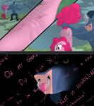earth_pony equine female friendship_is_magic hair horse in_heat iron_will_(mlp) male male/female mammal my_little_pony myfriendsmustntknow nipples nude piercing pink_hair pinkie_pie_(mlp) pony pussy pussy_juice restrained spreading stuck  Rating: Explicit Score: 10 User: MyFriendsMustntKnow Date: June 13, 2015""