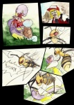 arthropod bandage beedrill blood comic death ekans female feral forest gore grass grotesque_death hair hat human insect male mammal nintendo open_mouth outside pokémon qlock rattata red_eyes reptile rodent scalie snake tree video_games young  Rating: Explicit Score: 1 User: UNBERIEVABRE! Date: January 17, 2014