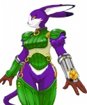 .hack anthro armor bottomless cat clothed clothing feline female fur gloves kemonon mammal mia purple_fur simple_background solo white_background yellow_eyes  Rating: Safe Score: 11 User: Bibs Date: June 07, 2011
