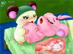 <3 baby bed blush cappy cervical_penetration cub cum cum_in_uterus cum_inside curby erection female feral feral_on_feral fur group hamster hamtaro_(series) hat inside internal male male/female male_penetrating mammal on_bed open_mouth penetration penis pink_fur pregnant pregnant_sex rodent semi-anthro sex tongue uterus vaginal vaginal_penetration whiskers white_fur youngRating: ExplicitScore: 2User: behverzhDate: November 04, 2017