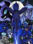 absurd_res alternate_universe bat ben_10 ben_tennyson black_fur blue_eyes blue_fur blue_hair blush clothing controller crown equine eyes_closed female friendship_is_magic fur hair helmet hi_res horn machine mammal mechanical moon my_little_pony nightmare_moon_(mlp) one_eye_closed parody princess_luna_(mlp) robot school_uniform scout_(team_fortress_2) smile teal_eyes team_fortress_2 uc77 winged_unicorn wings   Rating: Safe  Score: 12  User: nom123  Date: March 08, 2014