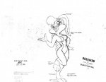 1995 balck_and_white basketball breasts clothing concept_art english_text female gloves lola_bunny looney_tunes monochrome official_art solo space_jam text warner_brothers wide_hips  Rating: Safe Score: 7 User: Juni221 Date: June 09, 2015