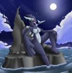 anthro anthrofied atone beach breasts cloud female latiar010 legendary_pokémon lugia moon night nintendo outside pokémon pokémorph red_eyes seaside shadow_lugia stars tongue tongue_out video_games water wings   Rating: Questionable  Score: 4  User: LegenDary  Date: March 25, 2013
