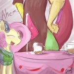 alcohol beverage brown_fur cum cum_on_penis discord_(mlp) draconequus dragk duo equine erection eyes_closed faceless_male female fluttershy_(mlp) friendship_is_magic fur hair horse inside knot male male/female mammal my_little_pony open_mouth penis pink_hair pony scalie smile tapering_penis tongue yellow_fur   Rating: Explicit  Score: 5  User: EmoCat  Date: May 16, 2015