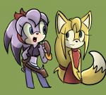 blue_eyes perci_the_bandicoot sonic_(series) sonic_boom zooey_the_fox  Rating: Safe Score: 2 User: Rad_Dudesman Date: August 31, 2015