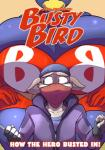 2015 anthro avian big_breasts bird breasts busty_bird cleavage clothed clothing comic corvid crow english_text female hi_res huge_breasts hyper hyper_breasts jaeh kangaroo male mammal marsupial non-mammal_breasts text  Rating: Questionable Score: 12 User: Robinebra Date: September 22, 2015