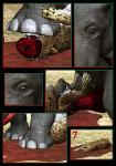all_the_way_through better_version_at_source blood cheetah comic crush death death_by_penis drages duo elephant feline feral gore male male/male mammal penis  Rating: Explicit Score: -14 User: JazztheJizz Date: February 24, 2015