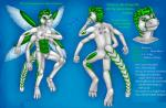 animal_genitalia anthro arthropod dragon dragonfly genital_slit herm insect intersex maleherm model_sheet nude pussy slit solo teraunce wings   Rating: Explicit  Score: 1  User: Teraunce  Date: March 14, 2015