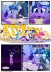 2015 absurd_res applejack_(mlp) blue_fur comic dialogue english_text equine female fluttershy_(mlp) friendship_is_magic fur hi_res horn loop luke262 mammal my_little_pony pinkie_pie_(mlp) rainbow_dash_(mlp) rainbow_fur rarity_(mlp) send sneeze starswirl_the_bearded_(mlp) text twilight_sparkle_(mlp) unicorn winged_unicorn wings  Rating: Safe Score: 2 User: 2DUK Date: November 10, 2015