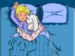 bed blush caprine child crossover cute female goat hug human lucas male mother_3 nintendo pajamas pillow sleeping snail toriel undertale vappyvap video_games young   Rating: Safe  Score: 16  User: ROTHY  Date: August 21, 2013