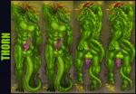 2015 abs anthro anus backsack balls biceps big_penis butt chumbasket claws cock_ring dakimakura dragon erection fangs gaping gaping_anus gold gold_coins humanoid_penis knot long_tongue looking_at_viewer looking_back male muscles nipple_piercing nipples nude pecs penis piercing plantigrade red_eyes scalie solo spread_butt spread_legs spreading teeth text toe_ring tongue tongue_out treasure vein   Rating: Explicit  Score: 14  User: FurryDakimakura  Date: April 02, 2015