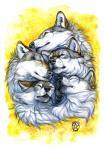 2011 anisis black_lips black_nose canine dog group headshot_portrait mammal portrait yellow_eyesRating: SafeScore: 0User: MillcoreDate: June 20, 2018