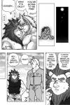 anthro biceps big_muscles catalyst comic crying feline glowing greyscale lion male male/male mammal monochrome muscles nipples pecs ryuu_majin tears   Rating: Questionable  Score: 1  User: Vallizo  Date: April 12, 2015