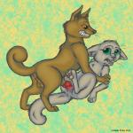 balls canine cat crying cum dog drooling duo feline female feral forced interspecies invaderpichu male male/female mammal penis pussy rape saliva tears   Rating: Explicit  Score: 3  User: Nekophile  Date: May 18, 2015