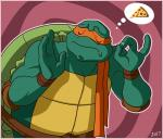 2017 3_fingers anthro border digital_drawing_(artwork) digital_media_(artwork) eyes_closed food grainy green_skin just_right meme michelangelo_(tmnt) nimueth ok_sign pacha_(the_emperor's_new_groove) pizza reaction_image reptile scalie shell simple_background solo teenage_mutant_ninja_turtles thought_bubble turtle urlRating: SafeScore: 7User: BooruHitomiDate: October 29, 2017