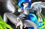 anthro avian blue_hair breasts cum cum_from_mouth cum_in_mouth cum_inflation cum_inside cum_leaking duo equine erection excessive_cum fan_character feathered_wings feathers female gryphon hair inflation maggiefess male male/female mammal my_little_pony nipples nude patreon pegasus penetration penis pussy sex vaginal vaginal_penetration wingsRating: ExplicitScore: 3User: PasiphaëDate: August 22, 2017