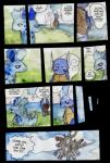 ... comic crying female grass magneton male nidorina nintendo pokémon qlock tears text video_games wartortle webcomic   Rating: Safe  Score: 1  User: UNBERIEVABRE!  Date: January 22, 2014