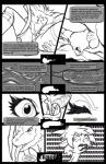 anal anthro arlon3 balls barbs bdsm black_and_white caprine collar comic deep_rimming fellatio girly goat greyscale hard_pressed horn humor internal legwear lizard male male/male mammal monochrome nude oral penis reptile rimming scalie sex stockings tongue   Rating: Explicit  Score: 4  User: Wonders  Date: May 15, 2011