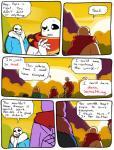 aftertale animated_skeleton bone comic group human loverofpiggies mammal not_furry papyrus_(undertale) protagonist_(undertale) sans_(undertale) skeleton sun text undead undertale video_gamesRating: SafeScore: 4User: IndigoHeatDate: March 29, 2017