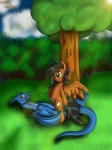 cum dragon equine female horse mammal masturbation my_little_pony orgasm penis pony pussy sex swirl vaginal  Rating: Explicit Score: 1 User: Maekrix Date: August 31, 2015
