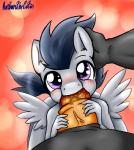 """2014 anibaruthecat anthro anthrofied blush cub duo equine friendship_is_magic incest looking_at_viewer male male/male mammal my_little_pony oral pegasus penis rumble_(mlp) saliva sex thunderlane_(mlp) vein wings young  Rating: Explicit Score: 9 User: lemongrab Date: September 02, 2014"""""""