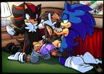 amuzoreh anthro big_dom_small_sub cum group male male/male oral sega shadow_the_hedgehog size_difference sonic_(series) sonic_the_hedgehog spitroast   Rating: Explicit  Score: 15  User: Butterbutts  Date: December 27, 2014