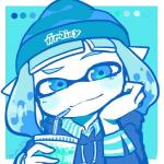 2017 beverage clothing cup female hair hat humanoid inkling low_res mask nintendo not_furry pointy_ears short_hair solo splatoon tentacle_hair tentacles video_games ニョンRating: SafeScore: 14User: Cane751Date: November 01, 2017