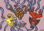 anal bat cum double_penetration easter egg egg-laying female group holidays lagomorph mammal mia mustelid penetration rabbit sex shardshatter tentacles weasel   Rating: Explicit  Score: 0  User: Shardshatter  Date: April 07, 2015