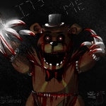 animatronic anthro bear blood bow_tie brown_fur claws creepy crossover five_nights_at_freddy's freddy_(fnaf) fur grizzly_bear hat looking_at_viewer machine male mammal nightmare_fuel nintendo open_mouth pokemonfromhell pokémon pokémon_(species) robot solo teeth text ursaring video_gamesRating: QuestionableScore: 10User: ThatOnePorcupineDate: August 19, 2014