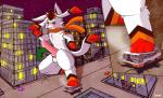 anthro balls bus city crush cum destruction eeveelution hi_res horny ice icetype macro male nintendo paws penis pokémon solo stomping unknown_artist video_games  Rating: Explicit Score: 5 User: ExRai Date: January 12, 2016