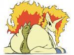 animal_genitalia anus butt equine female horn ikakins mammal nintendo pokémon pokémon_(species) presenting puffy_anus pussy rapidash solo spreading unicorn video_gamesRating: ExplicitScore: 20User: ikariugaDate: May 10, 2018