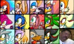 amy_rose anthro avian bird black_guy blaze_the_cat blood canine cream_the_rabbit dr._eggman espio_the_chameleon female fox hedgehog jet_the_hawk knuckles_the_echidna male mammal meme miles_prower puritylf4 rouge_the_bat shadow_the_hedgehog silver_the_hedgehog sonic_(series) sonic_riders sonic_the_hedgehog swallow_(bird) wave_the_swallow   Rating: Safe  Score: 1  User: Dogenzaka  Date: August 03, 2009