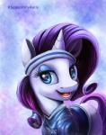 2015 blue_eyes clothing cutie_mark equine eyelashes eyeshadow female feral friendship_is_magic fur hair headband horn long_hair makeup mammal my_little_pony nfl open_mouth purple_hair rarity_(mlp) solo teeth text tsitra360 unicorn white_fur   Rating: Safe  Score: 7  User: lemongrab  Date: February 10, 2015