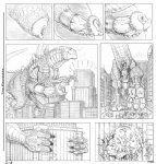 5-d anus big_penis building building_sex city claws comic destruction dinosaur erection feral foot_focus godzilla godzilla_(series) greyscale group huge_penis macro male masturbation monochrome pencil_(artwork) penis reptile scalie sheath solo_focus stomping street toe_claws traditional_media_(artwork) unusual_penis  Rating: Explicit Score: 15 User: dragonrump Date: May 31, 2013""