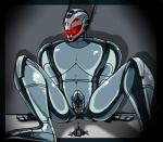 ant-man blue_cum clothed clothing colored_cum convicted-clown cum cum_covered digital_media_(artwork) duo excessive_cum glowing machine male marvel messy micro not_furry nude penis red_eyes robot solo_focus ultron unusual_cum  Rating: Explicit Score: -1 User: misternice Date: September 09, 2015