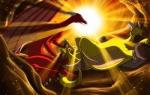 ambiguous_gender cave dragon duo fantasy fantasyisland gag gagged laugh scalie tickling yunaki  Rating: Safe Score: 3 User: FantasyIsland Date: July 27, 2013