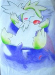 ambiguous_gender black_nose blush crying ditto duo eyes_closed female forced fur green_fur legendary_pokémon looking_away nintendo open_mouth penetration pokémon pussy rape shaymin shaymin_(sky_form) sketch slime smile spread_legs spreading tears tongue tuft unknown_artist vaginal vaginal_penetration video_games white_fur   Rating: Explicit  Score: 1  User: Hydr0  Date: February 03, 2015