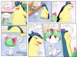 ambiguous_gender angry bandage blissey blush bottle candy cigarette comic cute eyes_closed female feral food green_hair hair hat humanoid japanese_text mammal munchlax nintendo pokemoa pokémon pokémon_(species) police ralts red_eyes size_difference sleeping smile smoking standing text translated typhlosion video_gamesRating: SafeScore: 1User: LoupMouneDate: March 14, 2018